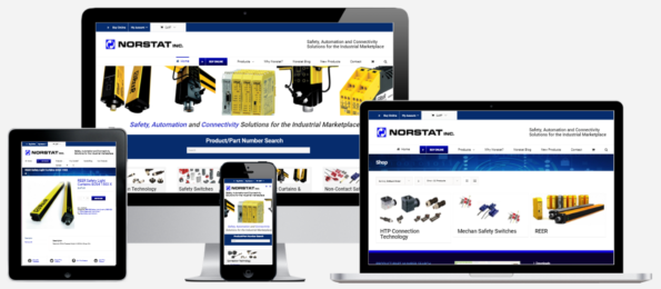 Norstat Website Design Capital District Digital Albany, NY