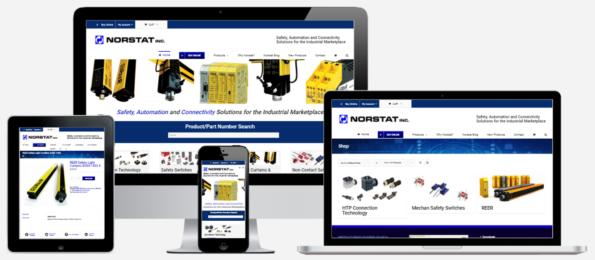 Norstat Website Design Capital District Digital Albany, NY