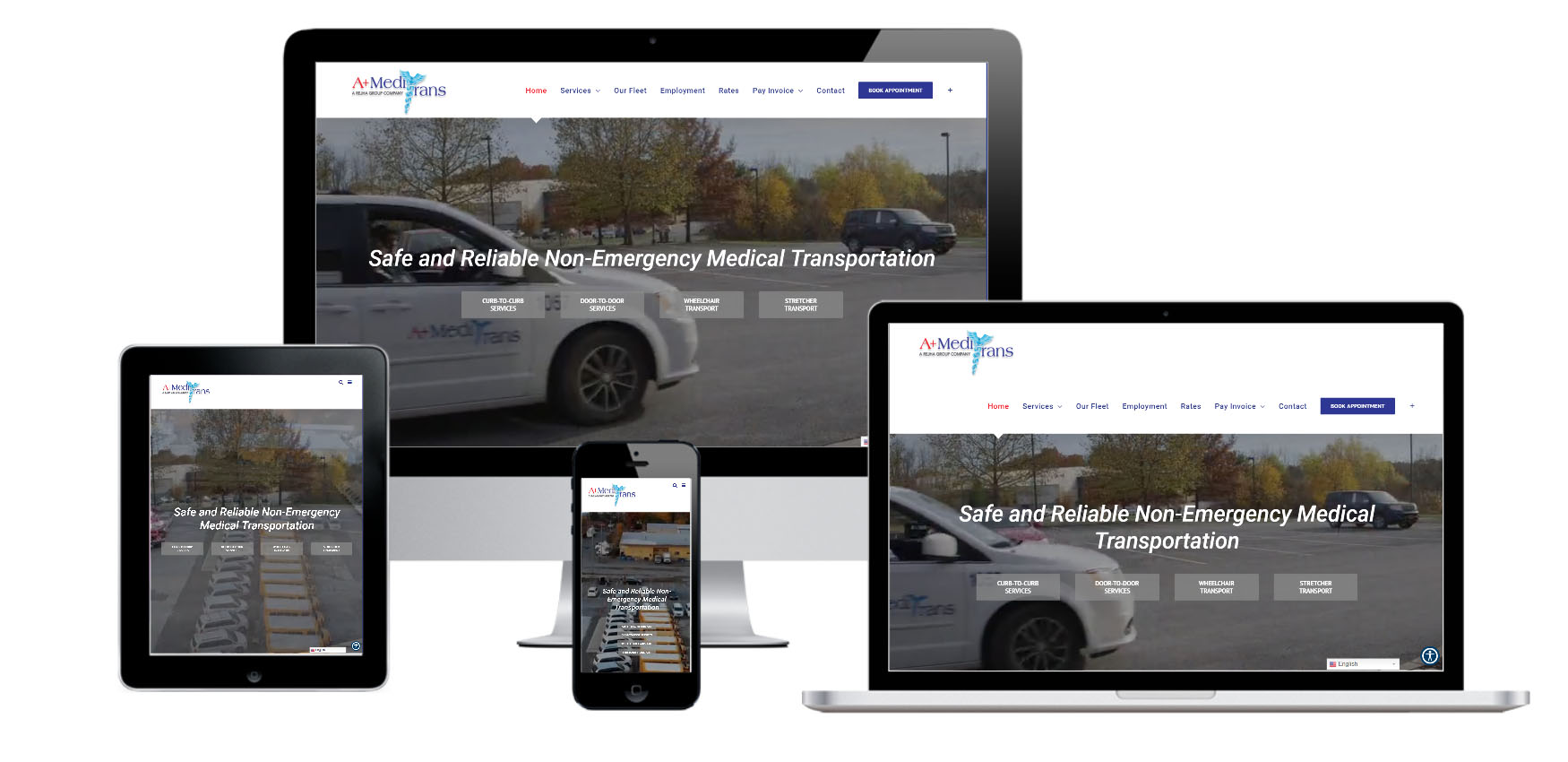Medical Web Design Albany, NY