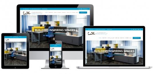 Furniture Website Design Albany, NY