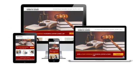 Website Design for Law Firms Albany, NY