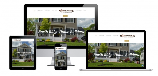 Home Builders Web Design Albany, NY