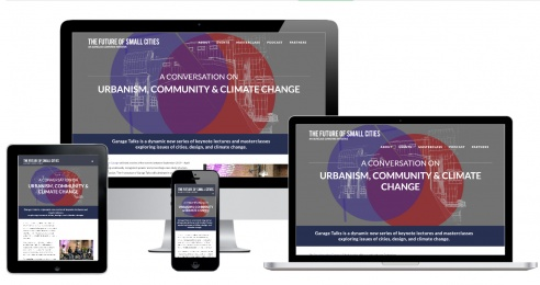 Small Cities Website Design
