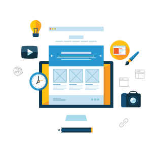 Responsive WordPress Website Design Services Schenectady, NY